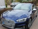 Audi S5 s-line  Occasion