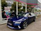 Audi S7 4.0 V8 TFSI 420CH QUATTRO S TRONIC 7 Occasion