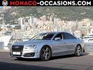 Audi S8 4.0 V8 TFSI 520ch quattro Tiptronic Occasion