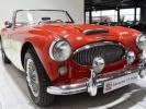 Austin Healey 3000 MK2 BJ7 Colorado Red / Old English Whi Occasion - 10