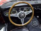Austin Healey 3000 MK2 BJ7 Colorado Red / Old English Whi Occasion - 36