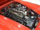 Austin Healey 3000 MK2 BJ7 Colorado Red / Old English Whi Occasion - 40