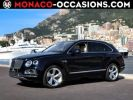 Bentley Bentayga 6.0 W12 608ch Occasion