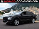 Bentley Bentayga Diesel V8 435Ch 7 Places Occasion