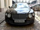 Bentley Continental GT Continental GT II W12 Mulliner Noir métal Occasion - 1