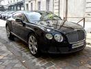 Bentley Continental GT Continental GT II W12 Mulliner Noir métal Occasion - 2