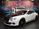Bentley Continental GT W12 MANSORY Occasion