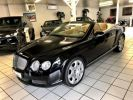 Bentley Continental GTC 6.0 Occasion