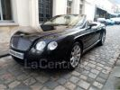 Achat Bentley Continental GTC CABRIOLET 6.0 W12 BI-TURBO 560 TIPTRONIC Occasion
