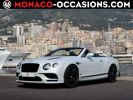 Bentley Continental GTC Supersport Occasion