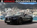 Bentley Continental GTC W12 Mulliner Edition 1 Occasion
