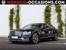 Bentley Flying Spur V8 550ch First Edition Occasion