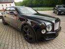 Bentley Mulsanne Speed Beluga Edition, ACC, Caméra, Carbone Beluga Occasion - 2