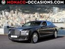 Bentley Mulsanne V8 512ch Occasion