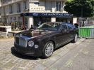 Bentley Mulsanne V8 6.75 512 ch A Occasion