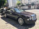 Bentley Mulsanne V8 6.75 512 ch A Noir Occasion - 18