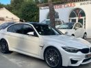 BMW M3 F80 LCI 450 ch M DKG7 Pack Competition Occasion