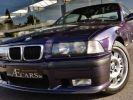 BMW M3 Limousine - E36 - 3.2i - FACELIFT - MANUEEL 6-BAK Occasion
