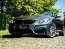 BMW M4 Cabrio COMPETITION - FULL - 1 OWNER - BELGIAN CAR