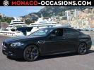 BMW m5 560ch DKG7