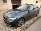 BMW M5 (F10) DKG, Toit ouvrant, Soft-Close, Surround View, Keyless, Affichage tête haute Occasion
