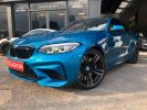 BMW Série 2 Serie m2 competition entretien full.bmw Occasion