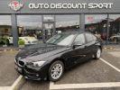 BMW Série 3 Serie 316 Business Auto 116 CV Occasion