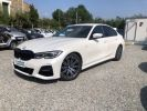 BMW Série 3 serie 320da 190 hybride msport 6