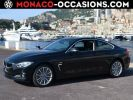 BMW Série 4 430dA xDrive 258ch Luxury Occasion
