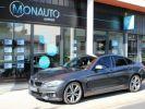 BMW Série 4 Gran Coupe serie 258 cv 3.0 430 d pack m Occasion