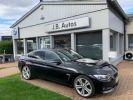 BMW Série 4 serie 420 XD 190 CH BVA LUXURY Occasion