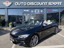 BMW Série 4 Serie 435 d xDrive Pack m