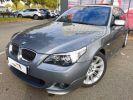 BMW Série 5 (E60) 530DA 231CH SPORT Occasion