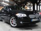BMW Série 5 F10 ACTIVEHYBRID 5 340 EXCLUSIVE BVA8 Occasion