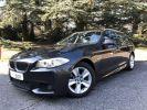 BMW serie-5-touring F11 530DA XDRIVE 258CH SPORT DESIGN