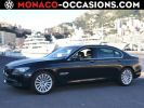 BMW Série 7 245 ch limo Occasion