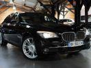 BMW Série 7 F01 740DA 306 EXCLUSIVE INDIVIDUAL Occasion