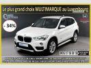 Voir l'annonce BMW X1 18i Sport Line sDrive