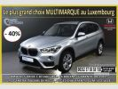 achat occasion 4x4 - BMW X1 occasion