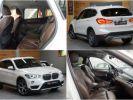 Annonce BMW X1 (F48) SDRIVE18D XLINE BVA8