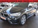 Voir l'annonce BMW X1 (F48) XDRIVE20DA 190CH SPORT