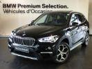 Voir l'annonce BMW X1 sDrive18dA 150ch xLine