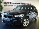 Voir l'annonce BMW X1 xDrive18dA 150ch M Sport Euro6d-T