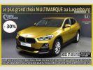 Voir l'annonce BMW X2 18dA 150 Executive Line sDrive