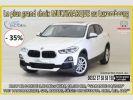 Voir l'annonce BMW X2 18iA sDrive