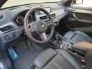 BMW X2 sDrive18dA 150ch M Sport X Mineralgrau Occasion - 3
