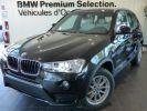 BMW x3 xDrive20dA 190ch Lounge Plus