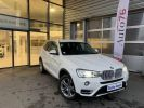 achat occasion 4x4 - BMW X3 occasion