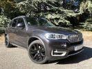 BMW x5 F15 7 PLACES XDRIVE 30DA 258CH XLINE ORIG FRANCE