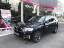 BMW X5 (F15) XDRIVE25DA 218CH LOUNGE PLUS Noir Occasion - 0